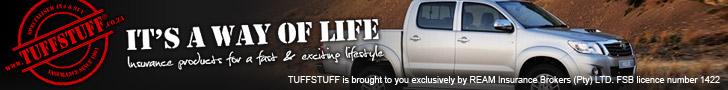TuffStuff Insurance