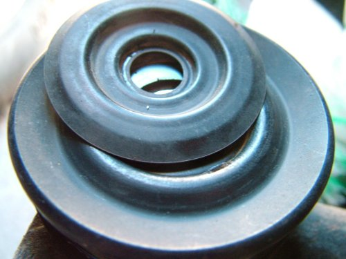 Pulley Tensioner Noise : Tensioner pulley on hilux forum
