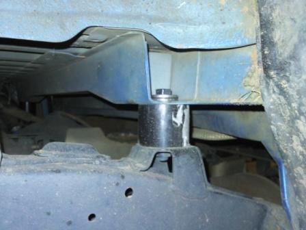 Bodylifting the Hilux Vigo - filephp?id8157